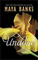 Undone (Pregnancy & Passion, #4)