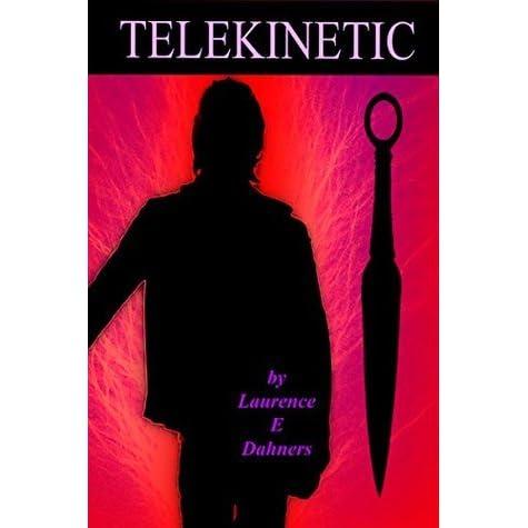 Telekinetic (a Hyllis family story #1)