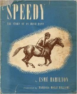Speedy The Story Of An Irish Pony