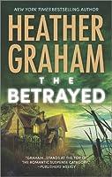 The Betrayed (Krewe of Hunters, #14)