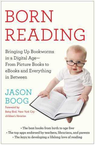 Born Reading: Bringing Up B...