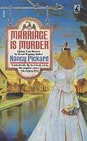 Marriage Is Murder