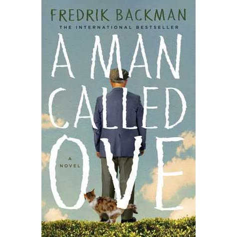 Image result for man called Ove