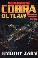 Cobra Outlaw (Cobra Rebellion #2)