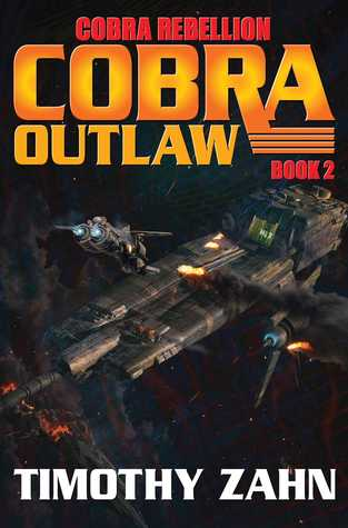 Cobra Outlaw by Timothy Zahn