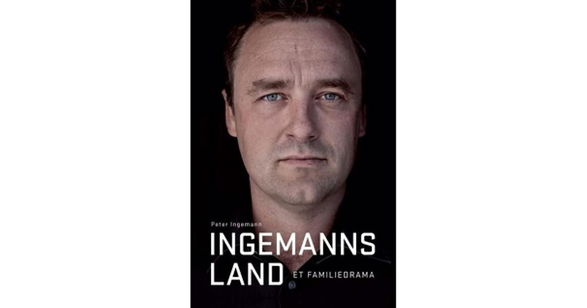 peter ingemann biografi