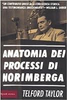 Anatomia dei processi di Norimberga
