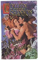 Prince of Kisses (Fairy tale series of the Kimball family Book 3)