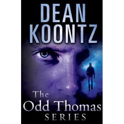 The Odd Thomas Series 6 Book Bundle Odd Thomas Forever Odd