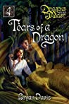 Tears of a Dragon (Dragons in Our Midst, #4)