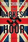 The Darkest Hour (John Rossett, #1)