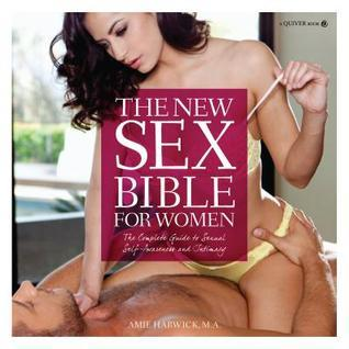 Sex Bible for Women- The Complete
