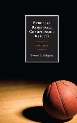 European Basketball Championship Results: Since 1935