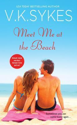 Meet Me at the Beach (Seashell Bay, #1)