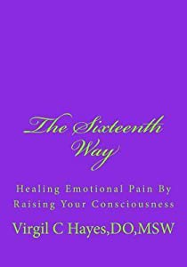 The Sixteenth Way: Healing Emotional Pain By Raising Your Consciousness