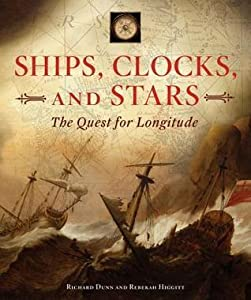 The Quest for Longitude: Ships, Clocks, and Stars