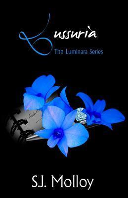 Lussuria (Luminara, #1)