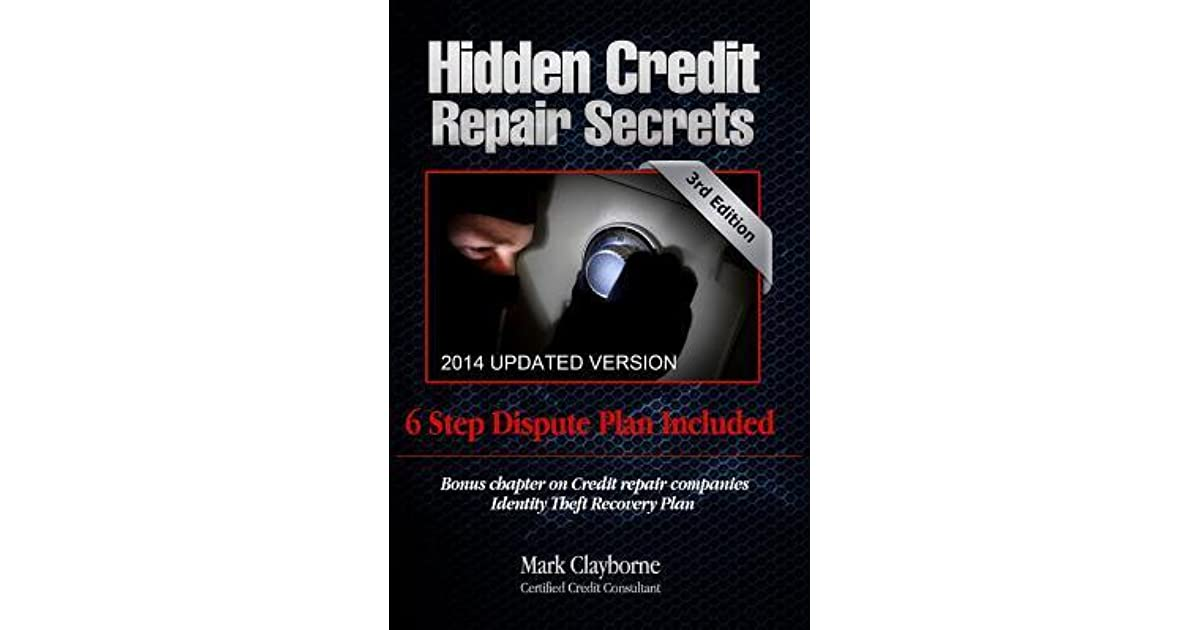 credit repair kit do it yourself guide to success