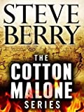The Cotton Malone Series