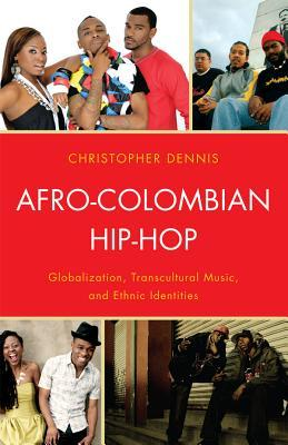 Afro-Colombian Hip-Hop