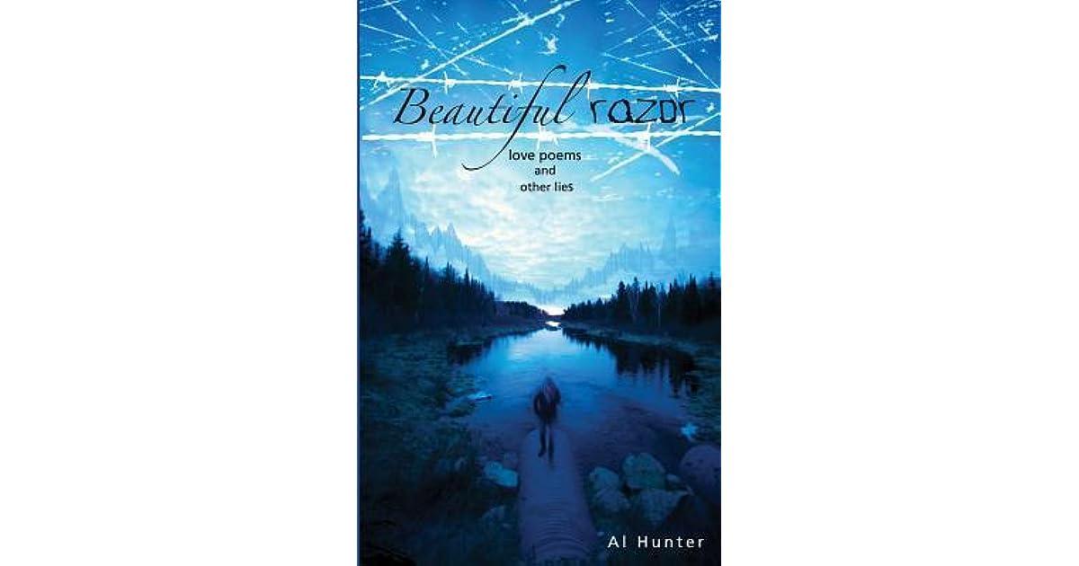 love poems /& other lies Beautiful Razor