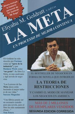 La Meta by Eliyahu M. Goldratt