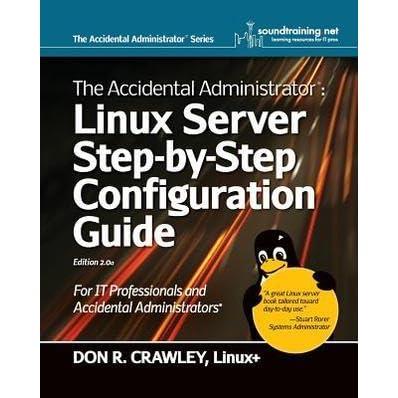 Linux Samba Server Administration Pdf
