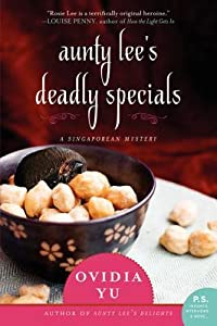 Aunty Lee's Deadly Specials (Singaporean Mystery #2)