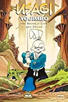 Usagi Yojimbo, Vol. 10: The Brink of Life and Death  (Usagi Yojimbo, #10)