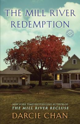 The Mill River Redemption (Mill River, #2)