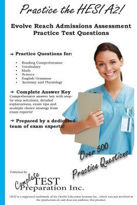 picture about Printable Hesi Practice Test named Educate the Hesi A2: Teach Attempt Inquiries for the Hesi