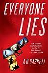 Everyone Lies (DCI Simms & Professor Fennimore, #1)