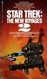 Star Trek: The New Voyages, 2