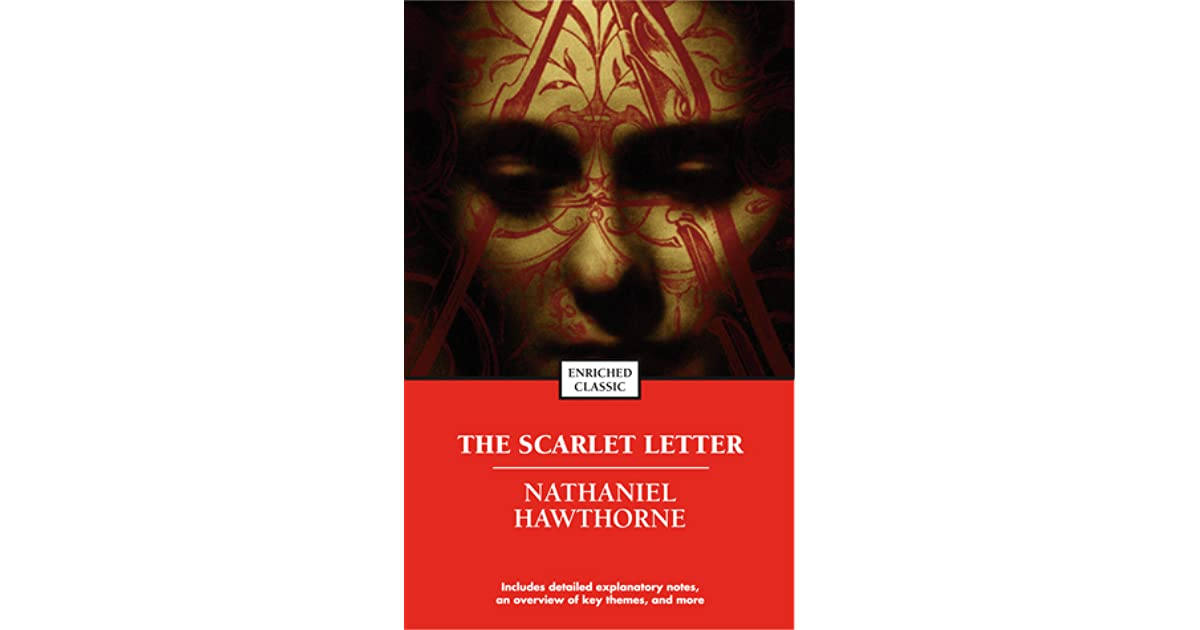 the scarlet letter book the scarlet letter by nathaniel hawthorne 25221