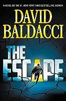 The Escape (John Puller #3)