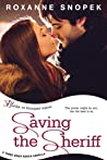 Saving the Sheriff (Three River Ranch, #3.5)