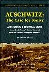 Auschwitz by Carlo Mattogno