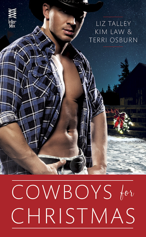 Cowboys for Christmas by Liz Talley