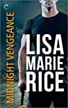Midnight Vengeance (Men of Midnight, #1)