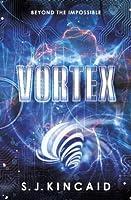 Vortex (Insignia Trilogy)