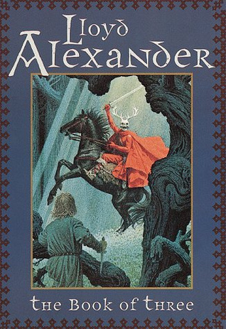 The Book of Three (The Chronicles of Prydain #1)