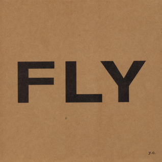 Yoko Ono Fly By Yoko Ono