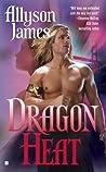 Dragon Heat (Dragon, #1)