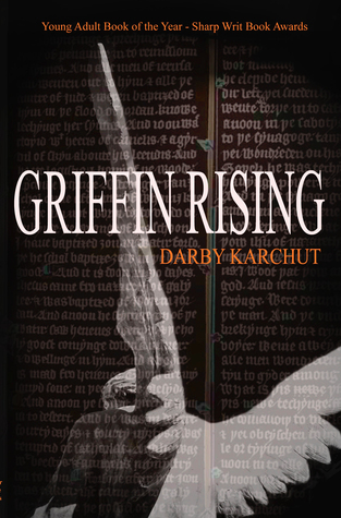 Griffin Rising (Griffin, #1)