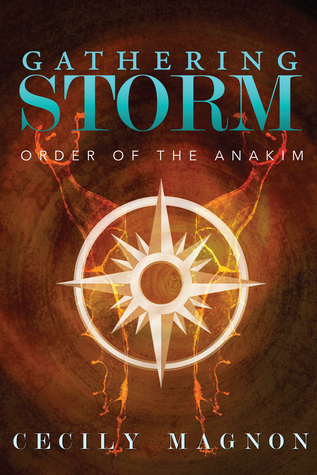 Gathering Storm: The Order of the Anakim