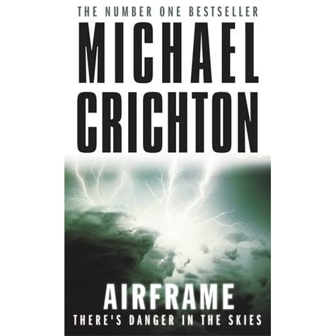 Michael Crichton Quote About History