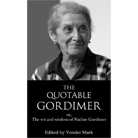 my sons story by nadine gordimer essay Nadine gordimer nadine gordimer (1923-2014), the recipient of the 1991 nobel prize in literature, was born in a small south african town her first book, a collection of stories, was published when she was in her early twenties she went on to publish more than forty works of fiction and nonfiction.