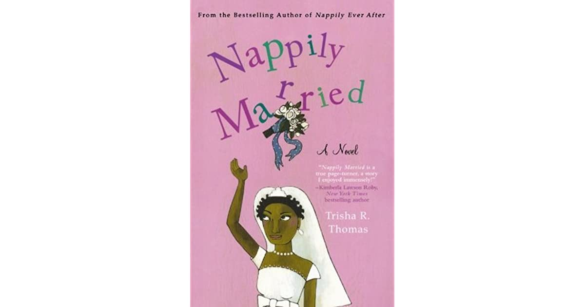 Venus Throws Herself At Waiting Arms Of >> Nappily Married Nappily 3 By Trisha R Thomas