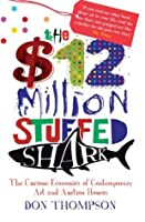 million shark stuffed books