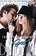 The Art of Wedding a Greek Billionaire (Greek Billionaire, #5)